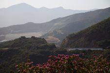 Free Greek Coast Stock Photos - 14938023