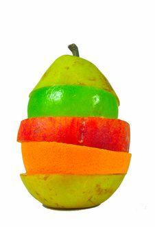 Free Mixed Fruit Stock Images - 14939814