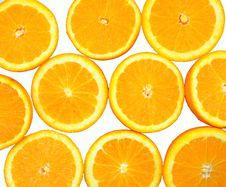 Free Oranges Royalty Free Stock Images - 14939899