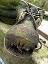 Free Old Shoe Stock Image - 14940411