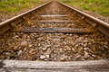 Free Old Train Track Stock Photography - 14940762