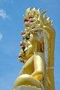 Free Big Buddha Sculpture Stock Photo - 14944210