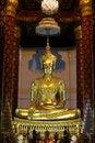 Free Golden Buddha  Ayutthaya Thailand Royalty Free Stock Images - 14945469