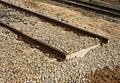 Free Railway Track Royalty Free Stock Photo - 14947835