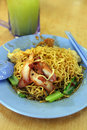 Free Wantan Noodle Stock Photography - 14949042
