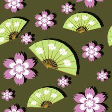 Free Seamless Background Stock Image - 14940401