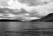 Free Loch Ness Royalty Free Stock Image - 14940716