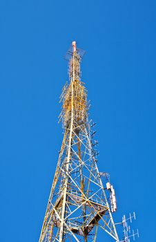 Free Antenna Stock Photography - 14941442