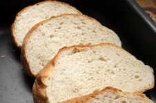 Free Bread Royalty Free Stock Photography - 14945377