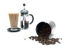 Free Coffee Beans Stock Photos - 14945673