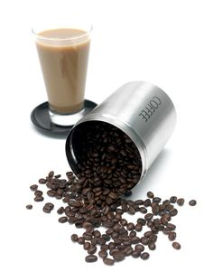 Free Coffee Beans Stock Photography - 14945692