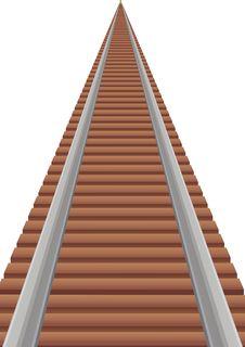 Free Railway Line Stock Photos - 14945873