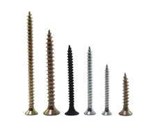 Free Screws Stock Photography - 14946822