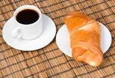 Free Breakfast Stock Photography - 14947072