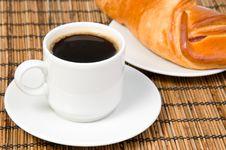 Free Breakfast Stock Photo - 14947090
