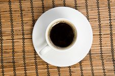 Free Cup Of Coffee Stock Photo - 14947120
