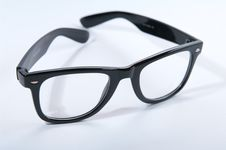 Free Glasses For Sight Stock Photo - 14948880