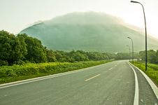 Free Road Stock Photography - 14949202