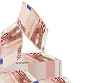 Free Currency Crisis Stock Image - 14949281
