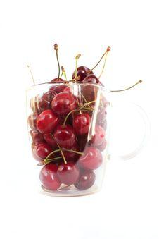 Free Sweet Cherry Stock Image - 14949351