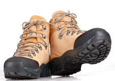 Free Hiking Boot Stock Images - 14949564
