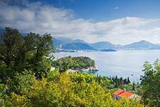 Free Mediterranean Landscape Stock Photo - 14949600