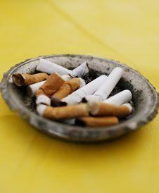 Free Cigarette Stock Image - 14949621