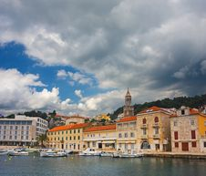 Free Hvar, Croatia Royalty Free Stock Image - 14949726