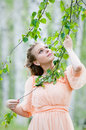 Free Young Woman Royalty Free Stock Images - 14952179