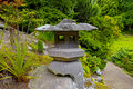 Free Stone Lantern Stock Photos - 14954463