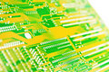 Free Circuit Board Royalty Free Stock Image - 14954956