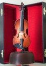 Free Violin Stock Photography - 14956322