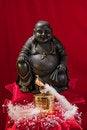 Free Budda Royalty Free Stock Image - 14957116