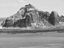 Free Lake Powell, Arizona Stock Photography - 14950282