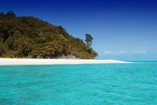 Thai Island, 2007 Stock Image