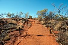 Free Australian Outback Royalty Free Stock Images - 14952709