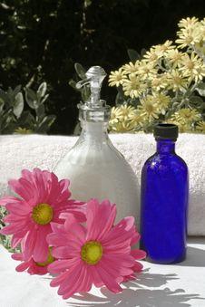 Free Liquid Soap Royalty Free Stock Photos - 14953918