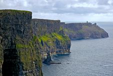 Free Magnificent View Of The Cliffs Of Moher Royalty Free Stock Photos - 14954428