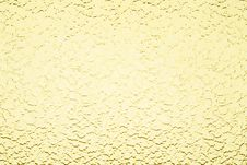 Free Abstract Yellow Background Stock Photography - 14954432