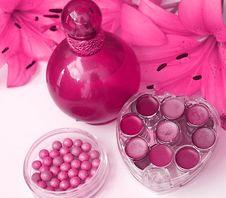 Free Perfume Stock Photo - 14954970