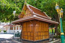 Free Thai Pavilian Stock Images - 14955664