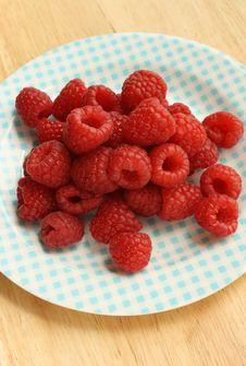 Free Fresh Raspberries Royalty Free Stock Photos - 14955798