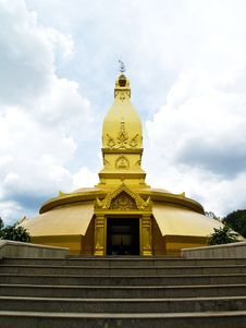 Free Temple3 Stock Image - 14957101