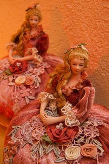 Free Sweet Toys Royalty Free Stock Photos - 14957108