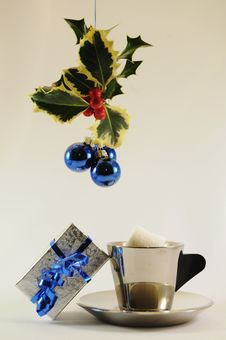 Free Christmas Cocoa Royalty Free Stock Images - 14958149