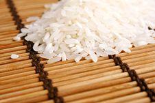 Free Rice Royalty Free Stock Image - 14958326
