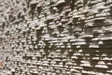 Free Texture Of Rough Wall Royalty Free Stock Photo - 14958495