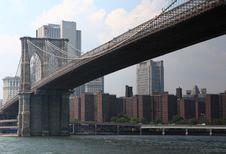 Free Brooklyn Bridge Stock Photos - 14958983