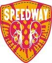 Free Speed Way Royalty Free Stock Image - 14960516
