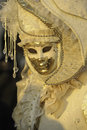 Free Venetian Mask Stock Image - 14963521